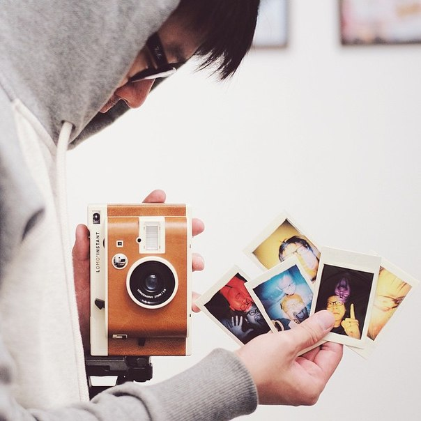 fujifilm instax, фотоаппарат полароид, полароид фотоаппарат, купить полароид, polaroid 300, lomo instant camera, the lomo instant