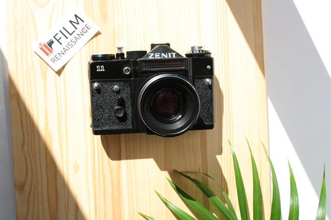 Fotoapparat Zenit Kupit Mozhno V Nashem Magazine Spb Foqus