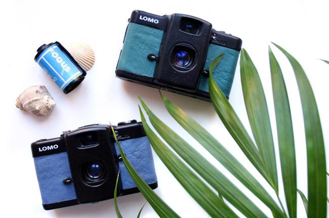 что подарок для начинающего фотографа вместительному багажнику