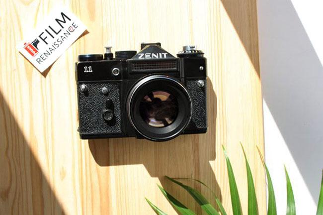 Fotoapparat Zenit 11 Kupit Ili Ne Kupit Foqus