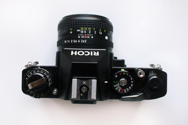 чтобы пленочные фотоаппараты с приоритетом диафрагмы собой была